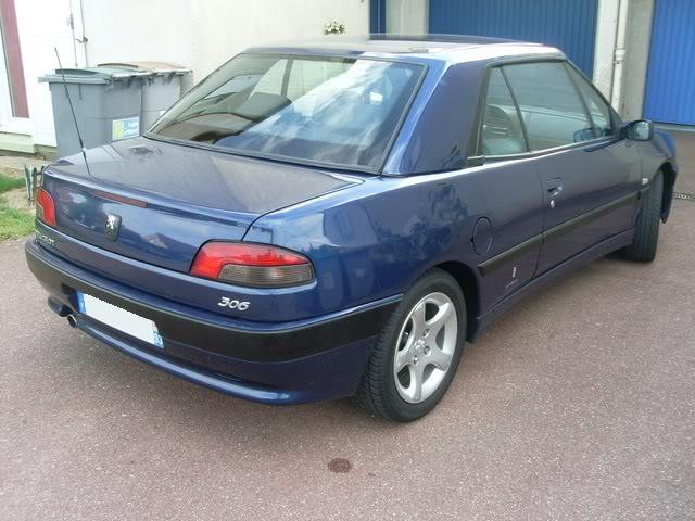 [ FOTOS ] Fase 2 - 1999 - Azul China - El cabrio de Nyko76 con techo duro Sl377020