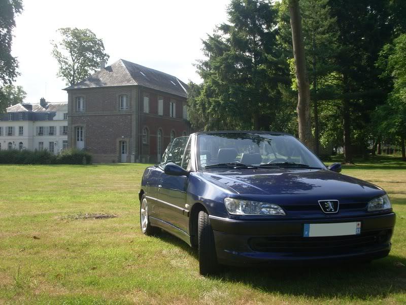[ FOTOS ] Fase 2 - 1999 - Azul China - El cabrio de Nyko76 con techo duro Sl377024
