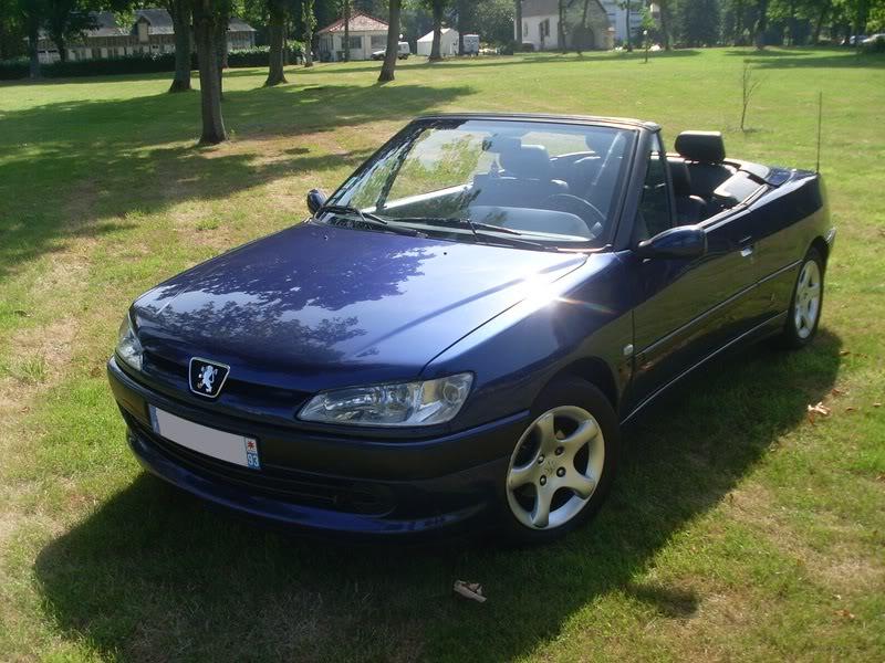 [ FOTOS ] Fase 2 - 1999 - Azul China - El cabrio de Nyko76 con techo duro Sl377110