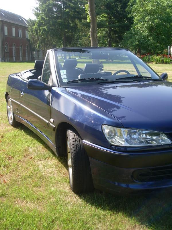 [ FOTOS ] Fase 2 - 1999 - Azul China - El cabrio de Nyko76 con techo duro Sl377111