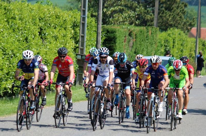 Championnat départemental FSGT du Rhône à Echalas Eric210