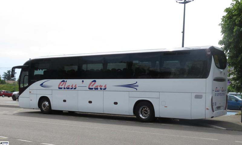 Class Cars C_181911
