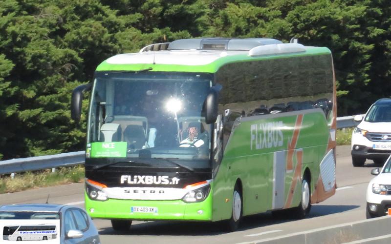 FLIXBUS E_173010