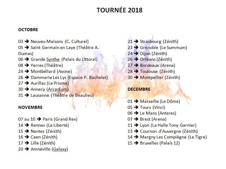 Bénabar Tourny11
