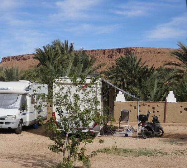 [Maroc Camp/Dernières nouvelles] au Hakkou : Ahmad, nouveau Guide des Espaces Naturels Akkou_17