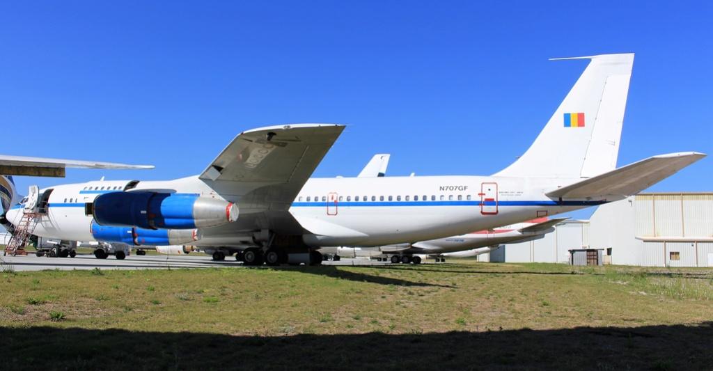 Brunswick BQK und Cecil Airport, JAX 25.04.2018 Ex_rom10