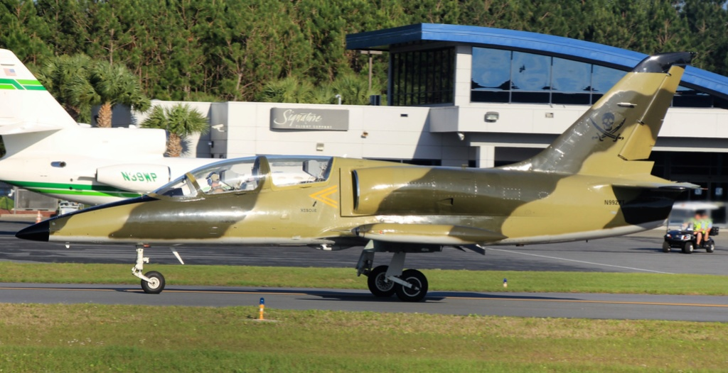 Brunswick BQK und Cecil Airport, JAX 25.04.2018 Img_0610