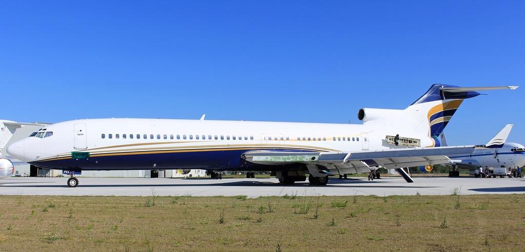 Brunswick BQK und Cecil Airport, JAX 25.04.2018 Privat24