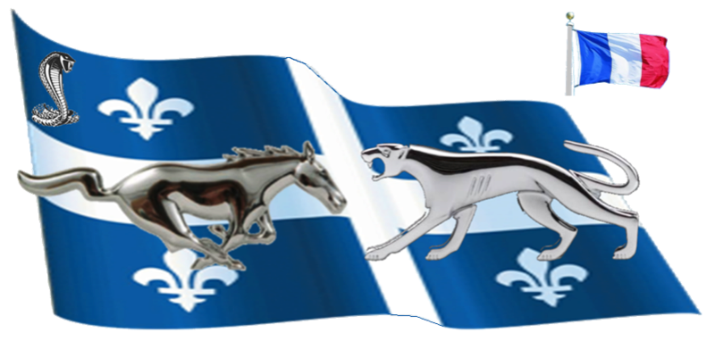 Forum Mustang 1965 - 1973 du Québec (Cougar 1967-1973)