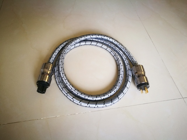 KRELL Power Cable (Used) Img_2014