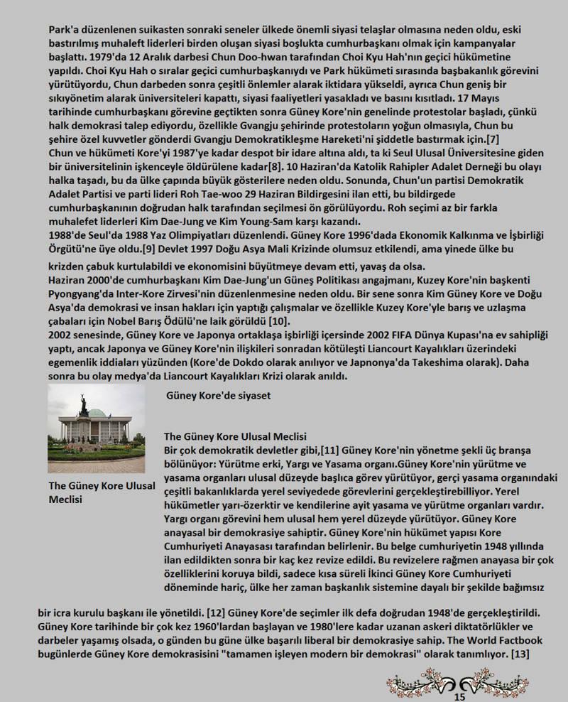 Güney Kore - Sayfa 2 15-810