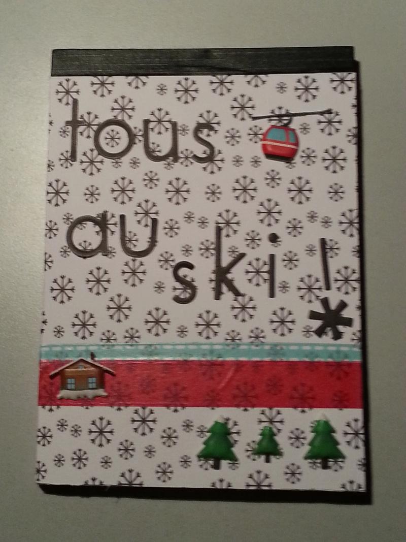 Galerie de lasardine Ski10
