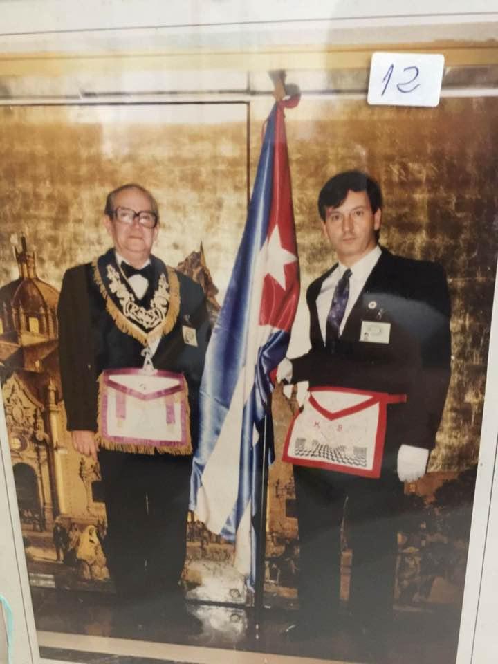 La Masonería Cubana Haciendo Historia Enriqu10