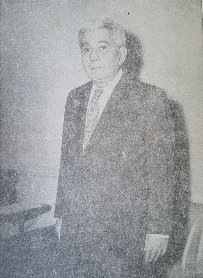 Inauguración del Gran Templo Nacional Masónico el 27 de Febrero de 1955 Octava10