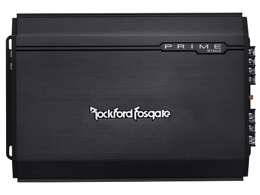 Rockford Fosgate Prime R150-2 (NEW) (SOLD) R150-210