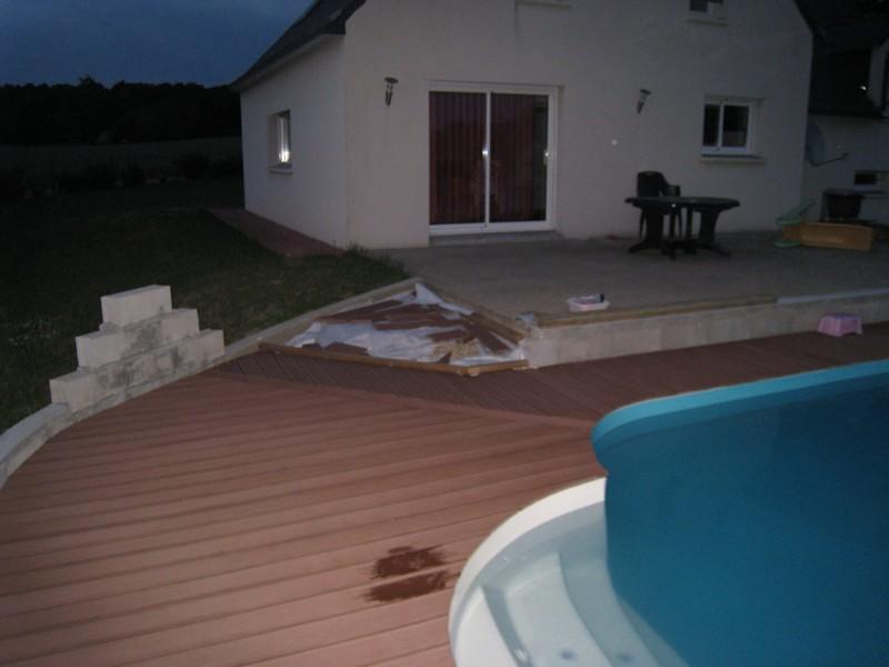 La terrasse, c'est long et pas simple ! enfin comme le reste Img_3012