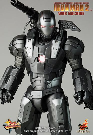 HOT TOYS: WAR MACHINE 16_hot11