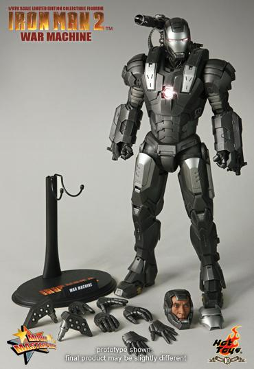 HOT TOYS: WAR MACHINE 16_hot15