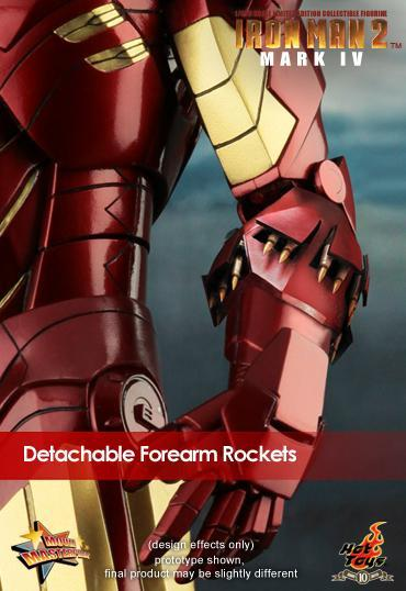 HOT TOYS: 1/6  IRON MAN 2 MK IV LIMITED EDITION 16_hot20