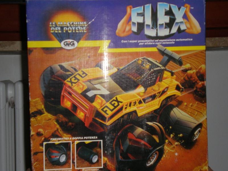 una piccola parte della mia collezione - Pagina 2 Flex0010