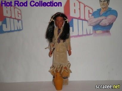 Hot Rod Collection Scrape25