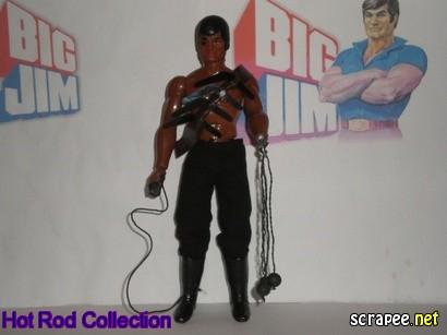 Hot Rod Collection Scrape28