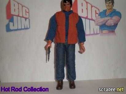 Hot Rod Collection Scrape30
