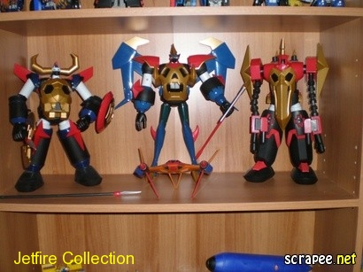 Jetfire Collection Scrape42