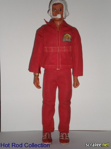 OTHER ACTION FIGURES (HOT ROD COLLECTION) Scrape55