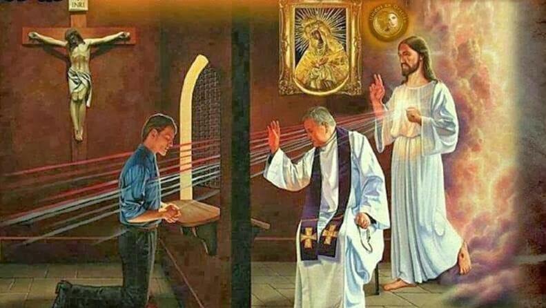 Evangile du jour à la lumière des Livres du Ciel (Luisa Piccarreta) 11772310