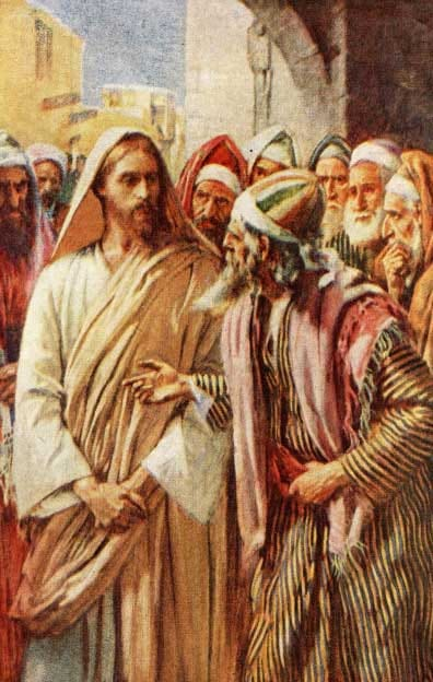 Evangile du jour à la lumière des Livres du Ciel (Luisa Piccarreta) 11820010