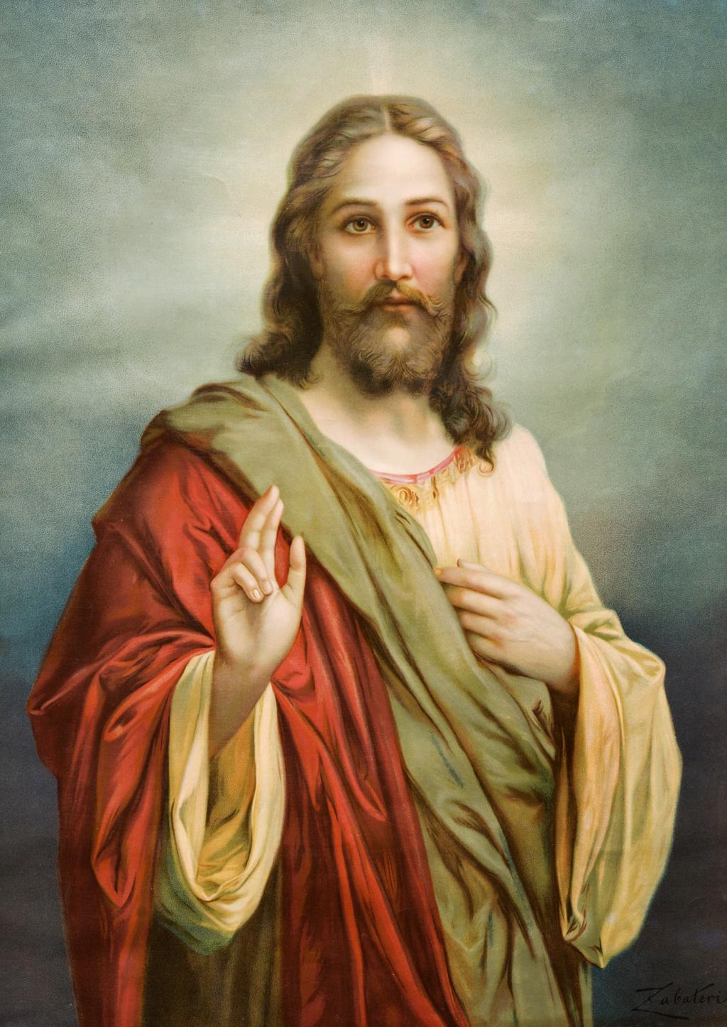 Evangile du jour à la lumière des Livres du Ciel (Luisa Piccarreta) 11836710