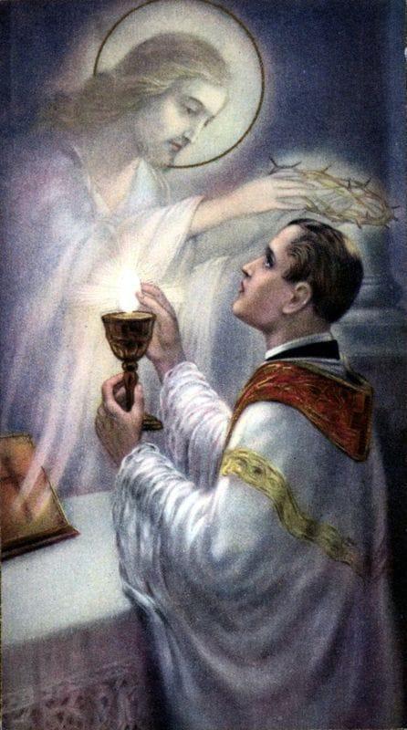 Evangile du jour à la lumière des Livres du Ciel (Luisa Piccarreta) 11851910