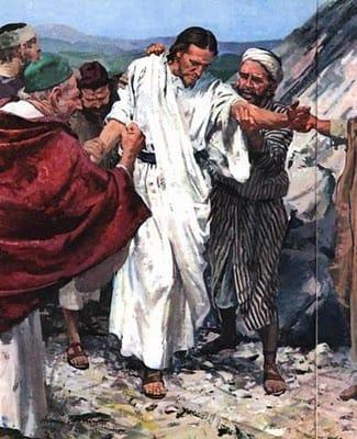 Evangile du jour à la lumière des Livres du Ciel (Luisa Piccarreta) 11866110