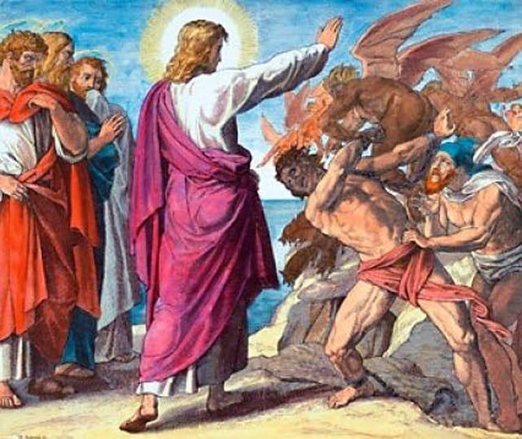 Evangile du jour à la lumière des Livres du Ciel (Luisa Piccarreta) 11870010