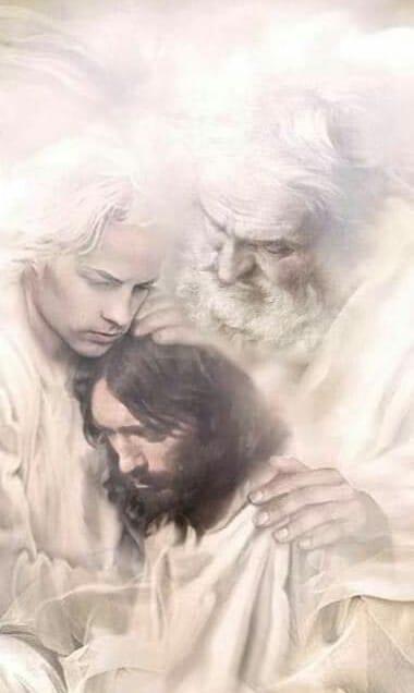 Evangile du jour à la lumière des Livres du Ciel (Luisa Piccarreta) 11956010