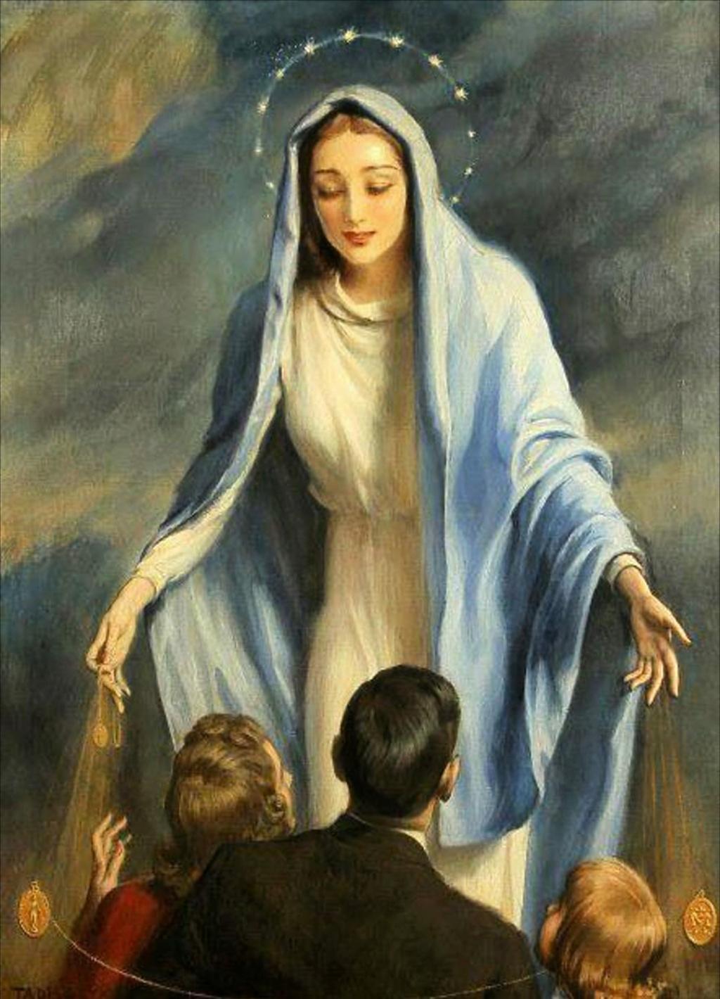 Evangile du jour à la lumière des Livres du Ciel (Luisa Piccarreta) 11959810