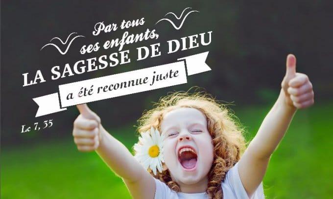 Evangile du jour à la lumière des Livres du Ciel (Luisa Piccarreta) 11970810