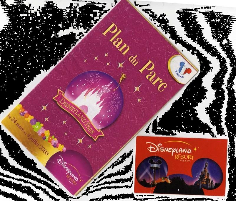 VOUS ET VOTRE PREMIERE FOIS A DISNEYLAND - Page 2 Disney10