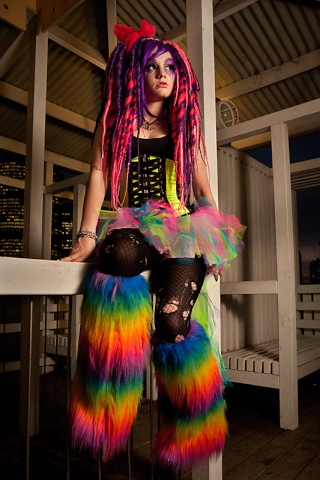 * Cyber Punk * Cyber_10