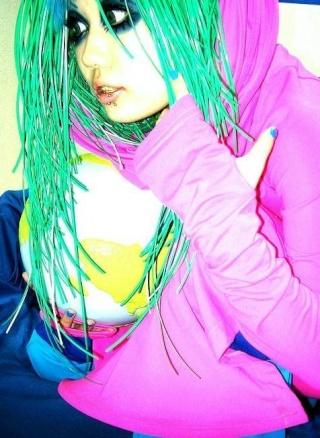 * Cyber Punk * Cyber_13