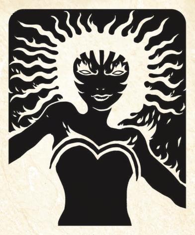 Gildarthe, Reine des Cendres Gildar10