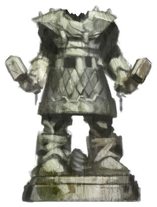Le premier Sanctuaire de Helferth Mithra10