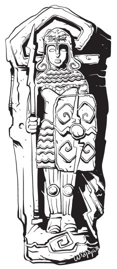 Sainte Sigrid, patronne de la Vérité Sainte10