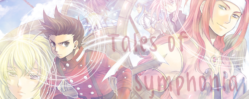 Tales Of Symphonia-The Animation Taleso10
