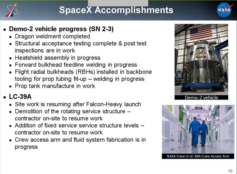 Falcon 9 (Dragon 2 Demo-1) - KSC - 02.03.2019 Dzo_xx10