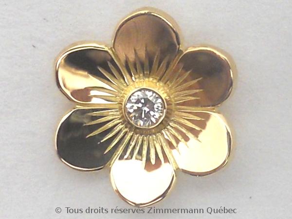 Boucle oreille or et diamant '' Valentina '' Dscn3211