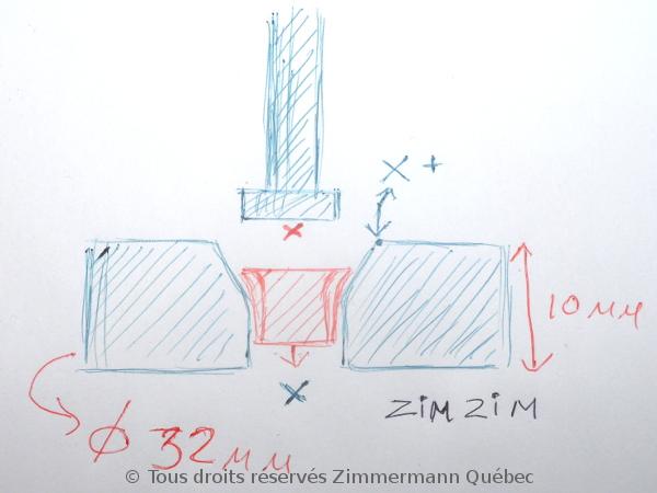 Sertissure or pour des pierres rondes de 5 mm  avec usage de Zim-Zim Dscn3310