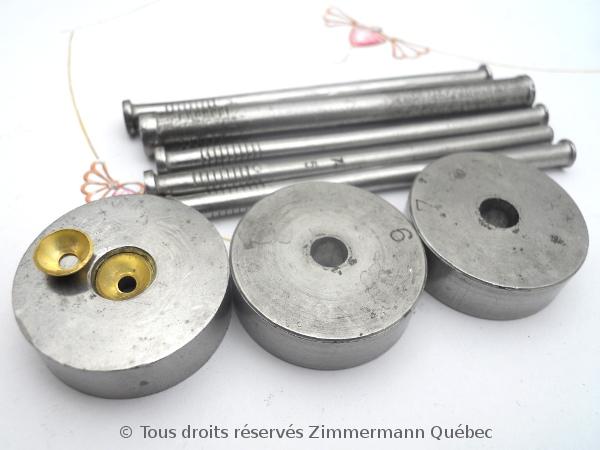 Sertissure or pour des pierres rondes de 5 mm  avec usage de Zim-Zim Dscn3318