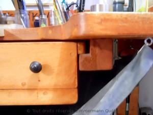 Dimensions du tiroir pour l'établi de bijoutier Dscn8010